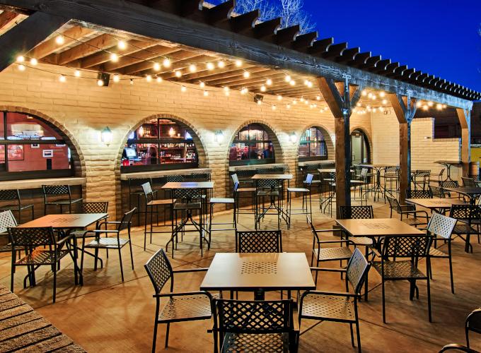 Abbey Tavern Denver