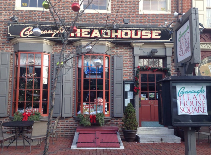 Cavanaugh's Headhouse