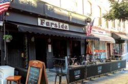 Farside Hoboken