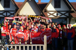 Froggies Virginia Beach Gooners
