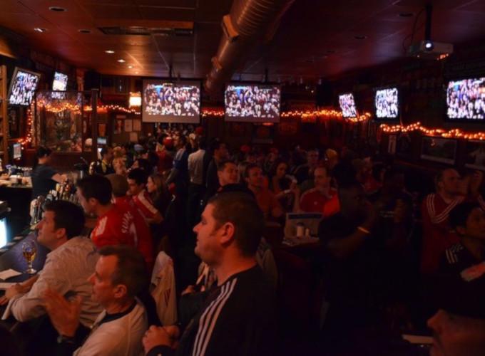Globe Pub Chicago