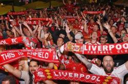 Jose Pistolas LFC Fans