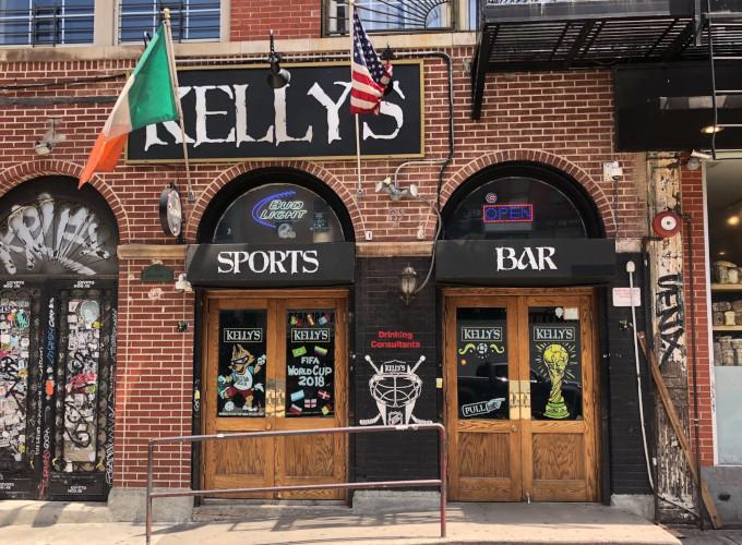 Kellys NYC