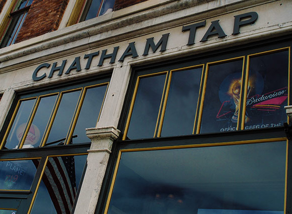 Chatham Tap Indy