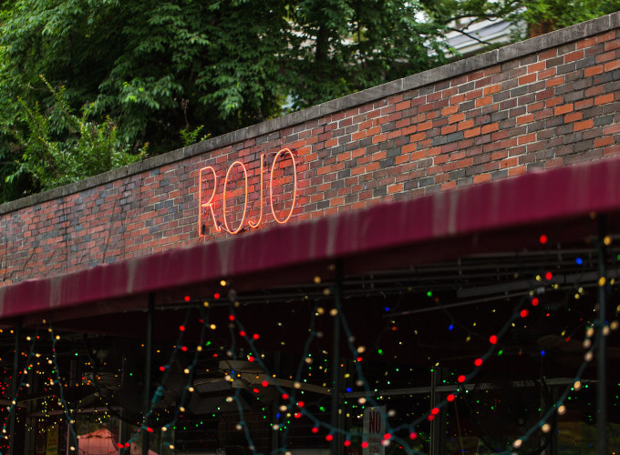 Rojo Birmingham