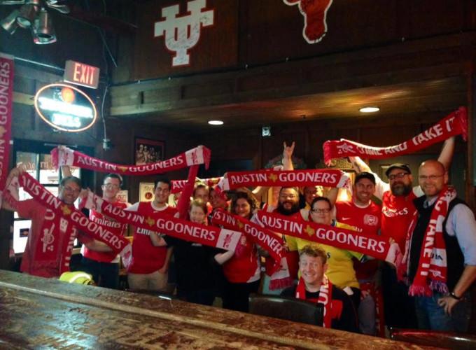 Tavern Austin