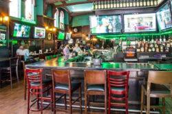 Dublin's Irish Pub Los Angeles